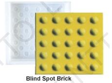 Blind Spot Brick