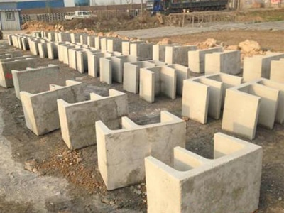 CONCRETE CABLE GROOVE MOLD 400X300-4