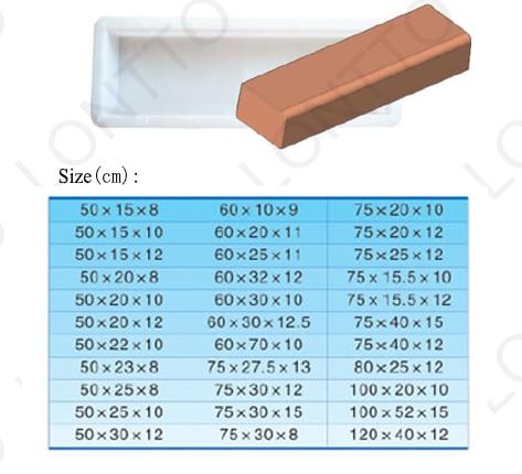 Curb Stone-1