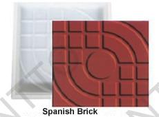 Spanish Brick