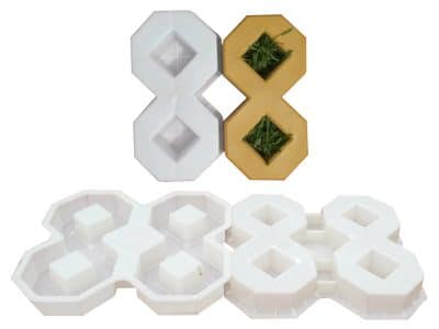 Grass paving Mould-1