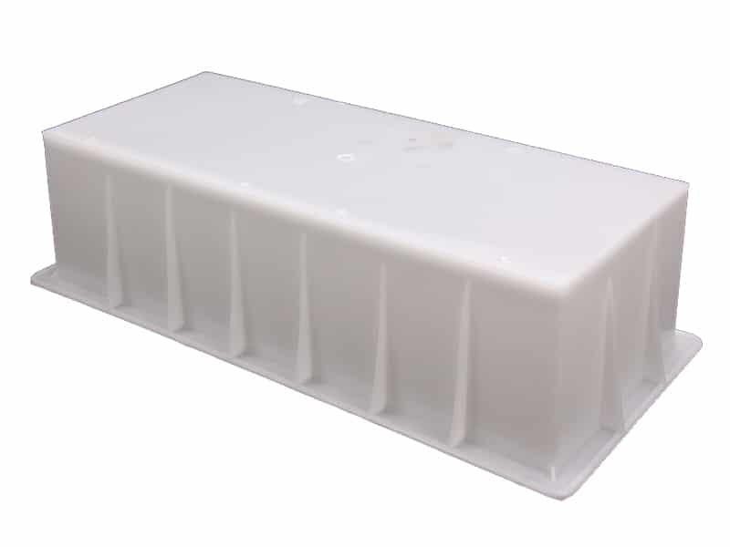 curbstone Mould-1