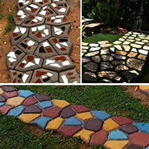garden paver mold